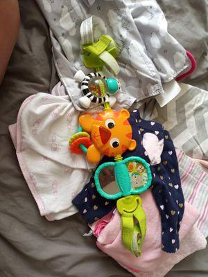 BABY GIRL blankets for Sale in Fresno, CA