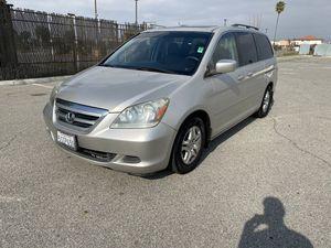 2006 Honda Odyssey for Sale in Bloomington, CA