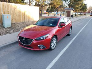 2015 Mazda 3 S Grand Touring Special Edition for Sale in Aurora, CO