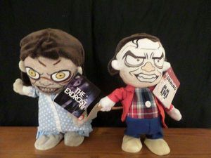 Horror Movie Characters Animated Dolls for Sale in Milford, MA