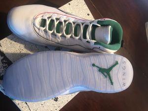 Jordan 10 wings for Sale in Columbus, OH