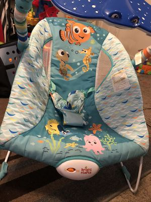 Baby bouncer for Sale in Chandler, AZ