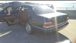 MERCEDES-BENZ SCLASS W140 for Sale for sale  Brooklyn, NY