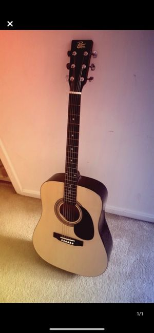 Acoustic Guitar (Rogue Guitars) for Sale in North Potomac, MD