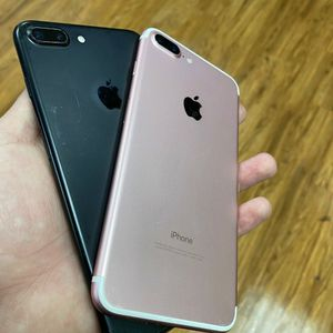 iPhone 7plus Unlocked With Warranty for Sale in Monroeville, PA