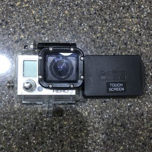 GoPro Hero3 White With Many Accessories!! Great Value for Sale in Hollywood, FL