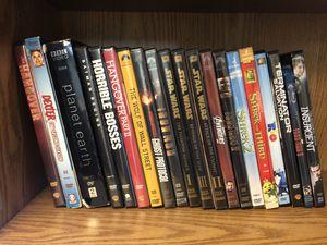 DVDs for Sale in Baton Rouge, LA