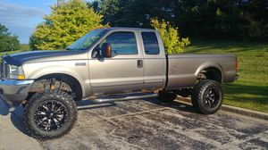 Ford F250 Lariet Long Bed 4X4 for Sale in Lake Villa, IL