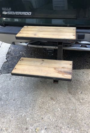 Truck camper steps for Sale in Indianapolis, IN