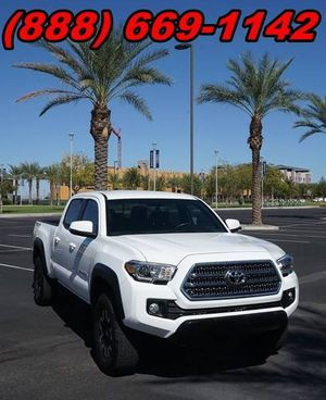 2017 Toyota Tacoma for Sale in Mesa, AZ