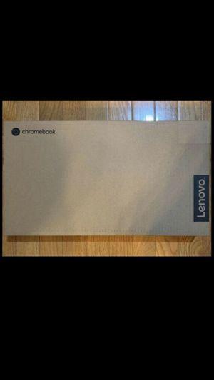 BRAND NEW! Lenovo 100E Chromebook Laptop Computer, 11.6 inch HD (LATEST MODEL) for Sale in Aventura, FL
