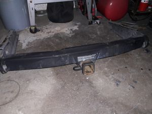 Toyota 4runner trailer hitch for Sale in San Diego, CA