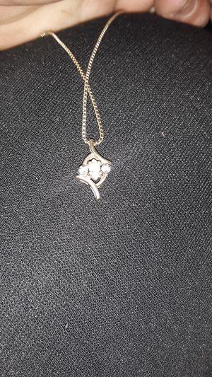 10k opal pendant for Sale in Phoenix, AZ