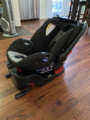 Britax B-Safe 35 Car seat- Stroller Combo for Sale in Dallas, TX