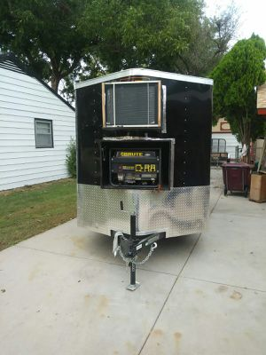 Trailer cooler for Sale in Wichita, KS