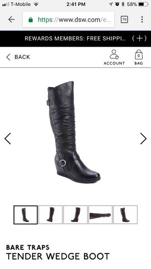 Knee High Boots for Sale in Los Angeles, CA