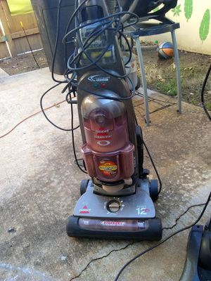 Bissell vacuum for Sale in Tulsa, OK