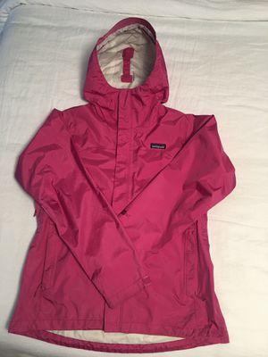 Women's Patagonia H2no Rain Jacket for Sale in Edgewood, WA