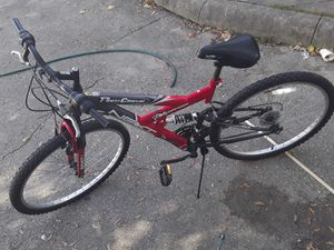 Mountain Bike for Sale in North Providence, RI