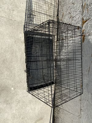 Large Dog Crate for Sale in Fullerton, CA