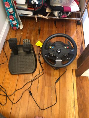 Thrustmaster TMX wheel for Sale in Queens, NY