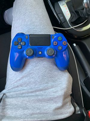 Ps4 controller for Sale in Mint Hill, NC