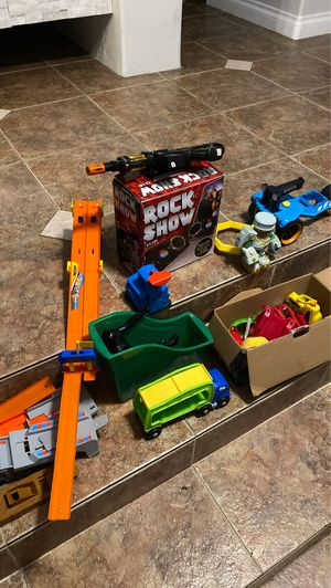 Lot of kid toys for Sale in Oceanside, CA