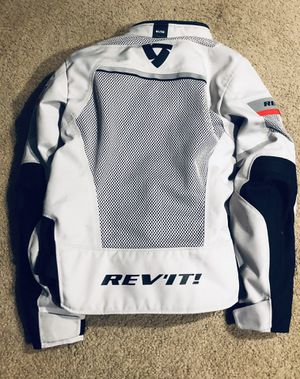 REV'IT Tornado 2 Motorcycle Jacket for Sale in Alexandria, VA