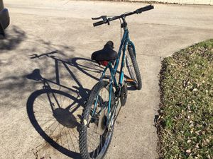 Two Bicycles ($50) each for Sale in Richardson, TX