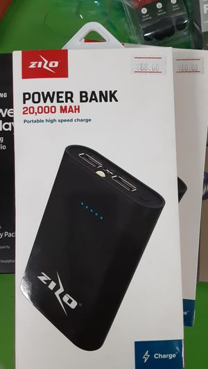 Power Bank for Sale in San Angelo, TX