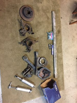 Jeep parts for Sale in Vallejo, CA