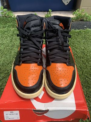 Jordan 1 Shattered Backboard 3.0 for Sale in San Diego, CA