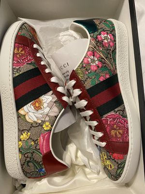 Gucci shoes for Sale in Garland, TX