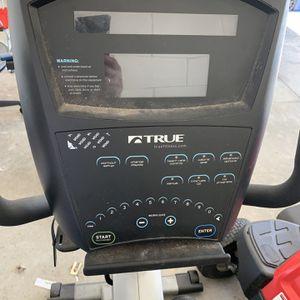 True Z8 Stationary Exercise Bike for Sale in Bradenton, FL