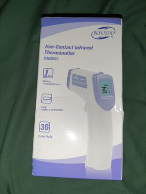 NEW THERMOMETER $135. WESTMINISTER AREA PICKUP for Sale in Westminster, CO