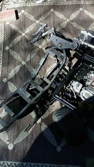 Mini pocket bike an three 25cc motors for Sale in Puyallup, WA
