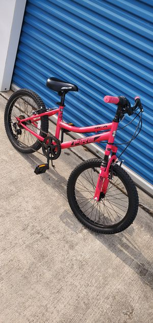 "20"" Kids BCA Crossfire Mtn Bike for Sale in Decatur, GA"