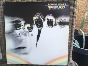 The Rolling Stones Vinyl Record for Sale in Menifee, CA