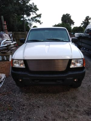 2003 Ford Ranger truck super cab for Sale in Ruskin, FL