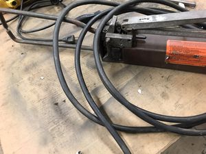 Miller Spot welder for Sale in Los Angeles, CA