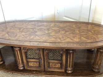 Wooden Table for Sale in Alexandria,  VA
