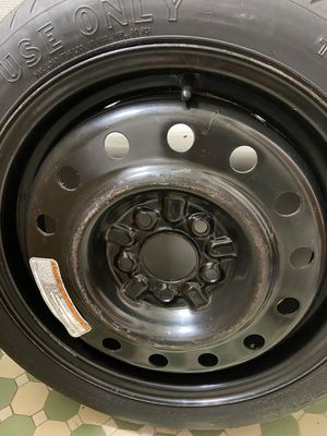 5 lug spare tire unused for Sale in Portland, OR