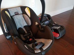 Britax Car Seat and Base for Sale in Yakima, WA