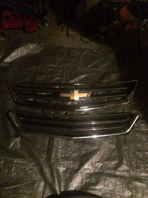 Chevy impala/Malibu grill for Sale in Murfreesboro, TN
