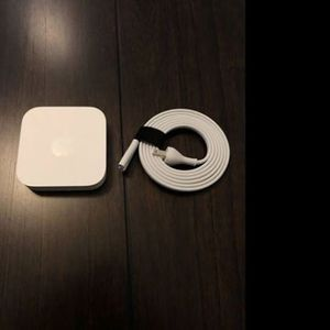 Apple Air Port Express Router for Sale in Boca Raton, FL