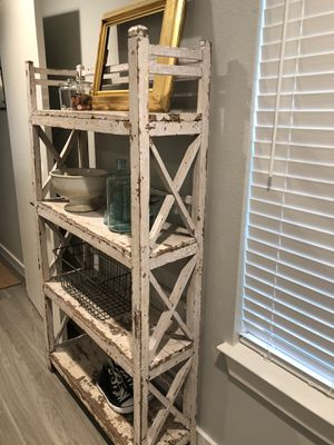 Primitive Shelf for Sale in Dallas, TX