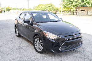 2017 Toyota Yaris iA for Sale in Denton, TX