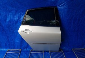 2006 - 2010 INFINITI M35, M45 REAR RIGHT PASSENGER SIDE DOOR ASSEMBLY SILVER for Sale in Fort Lauderdale, FL