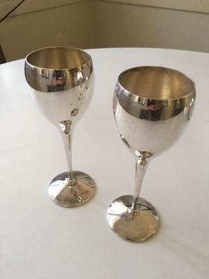 Solver played goblets for Sale in Moline, IL