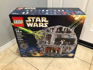 Lego Star Wars - Death Star - 75159 for Sale in Eastvale, CA